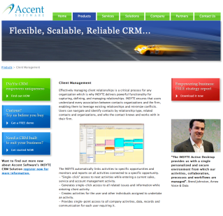 Accent Software