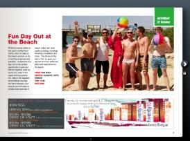 CoastOut 2011