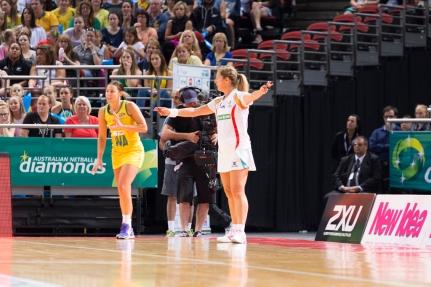 Netball Australia International