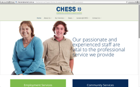CHESS Employment